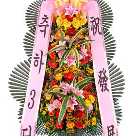 축하3단화환★BEST★